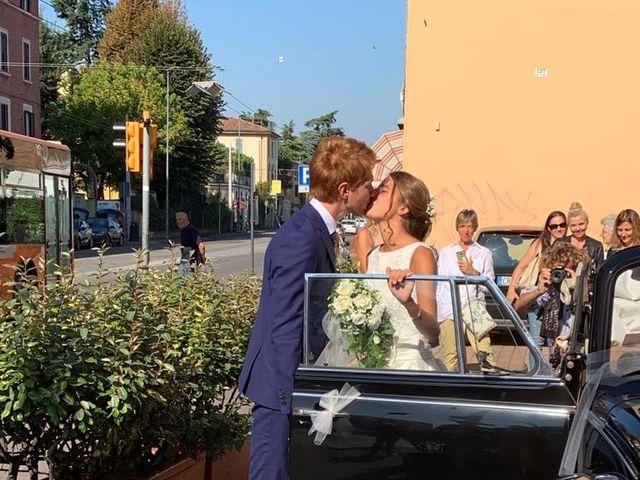 Il matrimonio di Jacopo  e Benedetta  a Bologna, Bologna 8