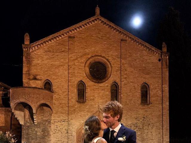 Il matrimonio di Jacopo  e Benedetta  a Bologna, Bologna 9