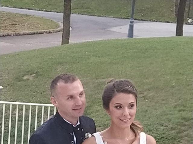 Il matrimonio di Gianluca  e Gloria a Penna San Giovanni, Macerata 5