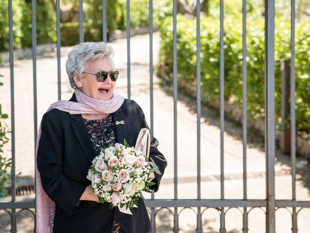 Il matrimonio di Antonio e Marilena a Carini, Palermo 9