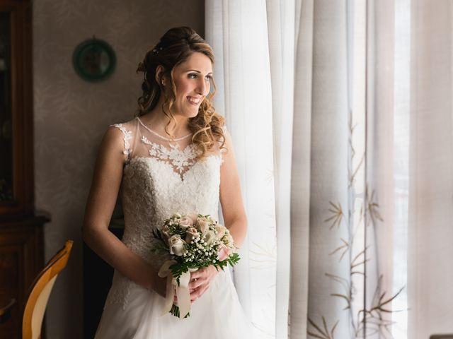 Il matrimonio di Antonio e Marilena a Carini, Palermo 14