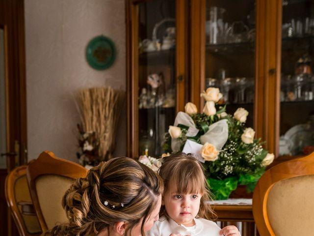 Il matrimonio di Antonio e Marilena a Carini, Palermo 15