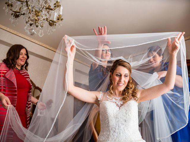 Il matrimonio di Antonio e Marilena a Carini, Palermo 18