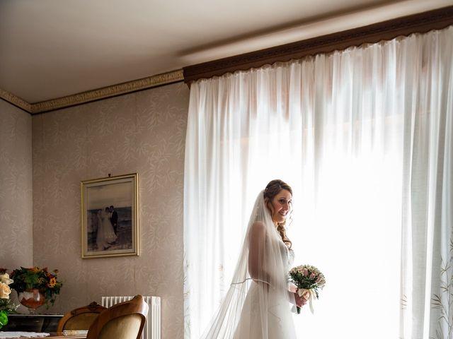 Il matrimonio di Antonio e Marilena a Carini, Palermo 19