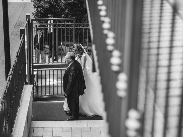 Il matrimonio di Antonio e Marilena a Carini, Palermo 20