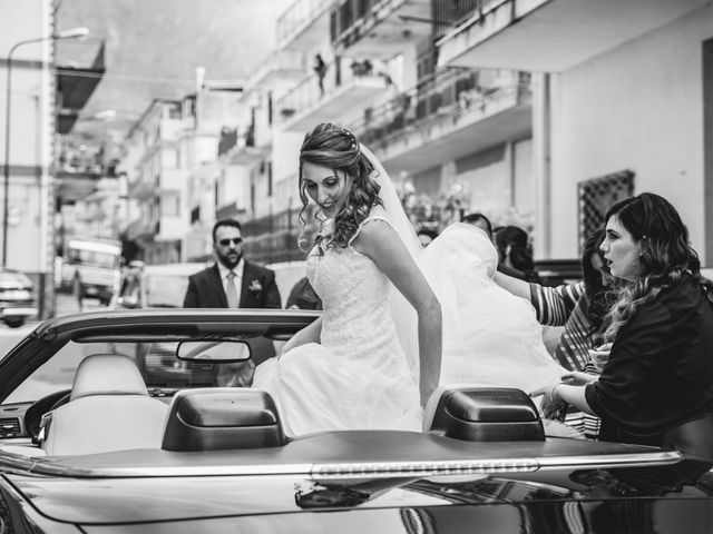 Il matrimonio di Antonio e Marilena a Carini, Palermo 21