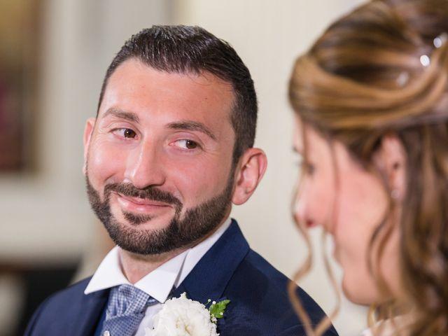 Il matrimonio di Antonio e Marilena a Carini, Palermo 25