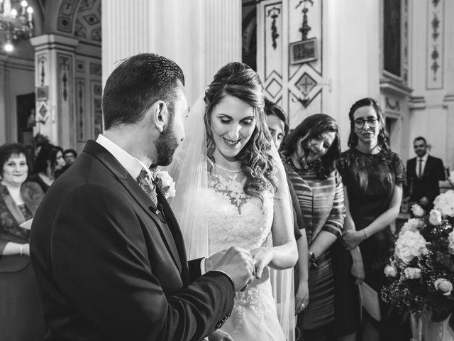 Il matrimonio di Antonio e Marilena a Carini, Palermo 26