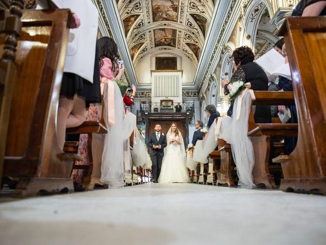 Il matrimonio di Antonio e Marilena a Carini, Palermo 28