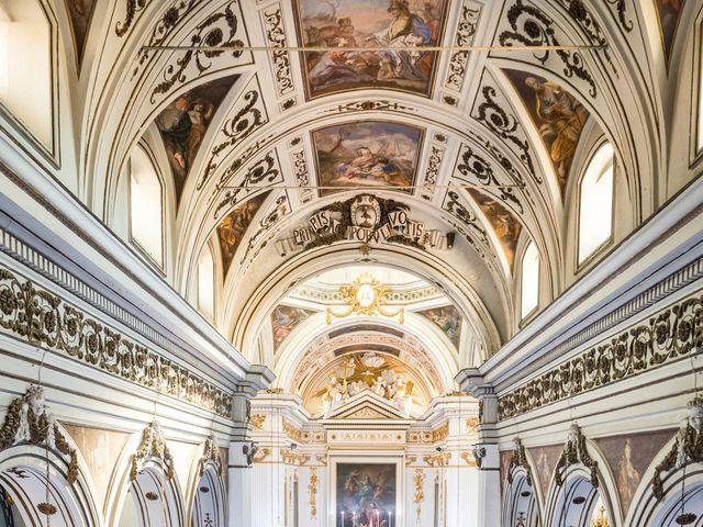 Il matrimonio di Antonio e Marilena a Carini, Palermo 29