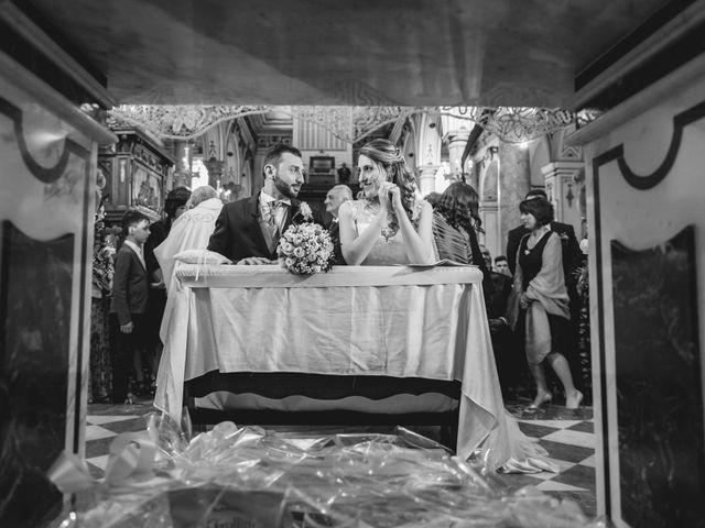 Il matrimonio di Antonio e Marilena a Carini, Palermo 30