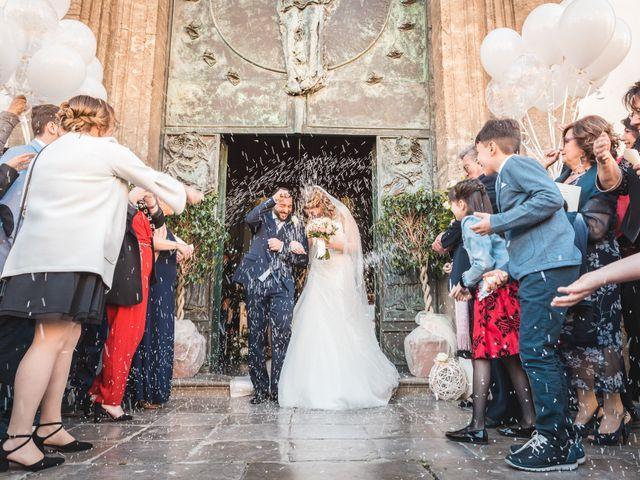 Il matrimonio di Antonio e Marilena a Carini, Palermo 31
