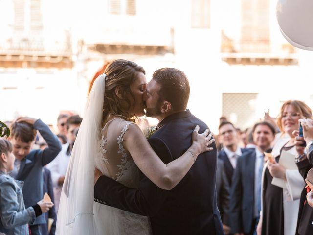 Il matrimonio di Antonio e Marilena a Carini, Palermo 32