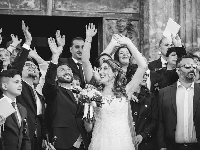 Il matrimonio di Antonio e Marilena a Carini, Palermo 35
