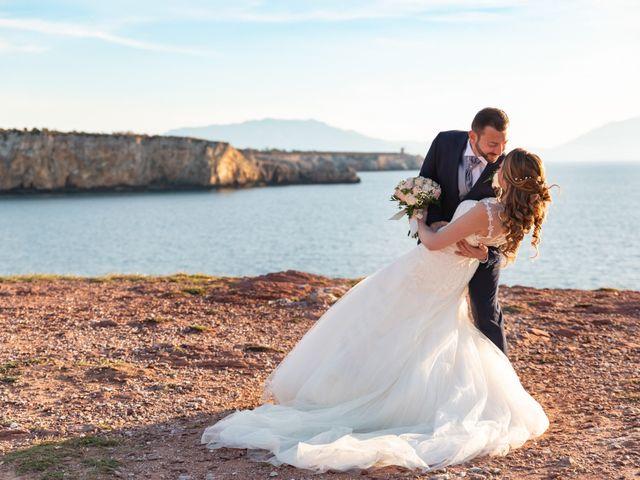 Il matrimonio di Antonio e Marilena a Carini, Palermo 2