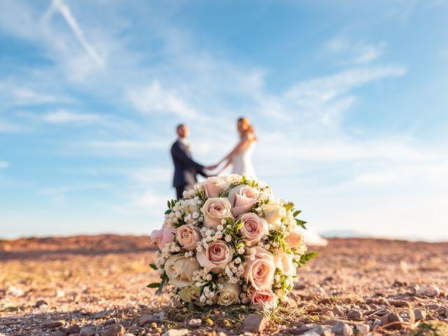 Il matrimonio di Antonio e Marilena a Carini, Palermo 40