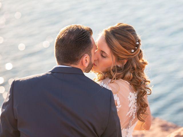 Il matrimonio di Antonio e Marilena a Carini, Palermo 44