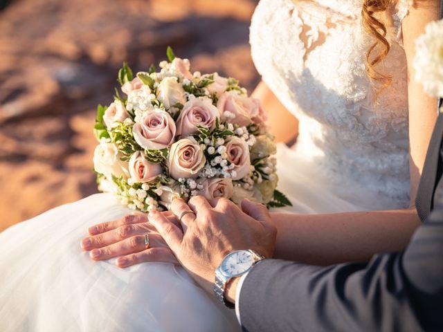 Il matrimonio di Antonio e Marilena a Carini, Palermo 45