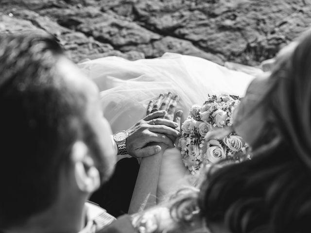 Il matrimonio di Antonio e Marilena a Carini, Palermo 46