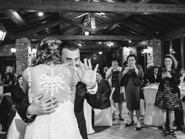 Il matrimonio di Antonio e Marilena a Carini, Palermo 49