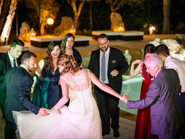 Il matrimonio di Antonio e Marilena a Carini, Palermo 54
