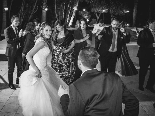 Il matrimonio di Antonio e Marilena a Carini, Palermo 55