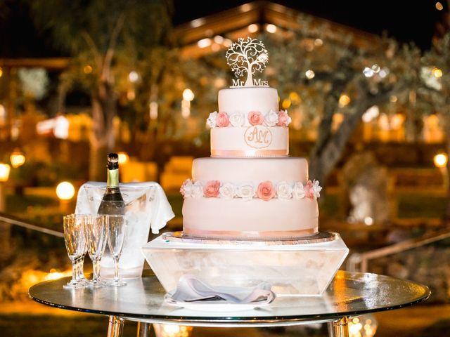 Il matrimonio di Antonio e Marilena a Carini, Palermo 57