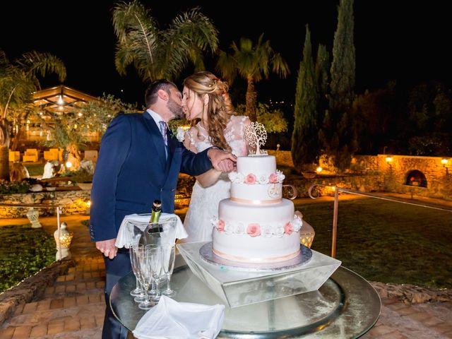 Il matrimonio di Antonio e Marilena a Carini, Palermo 58