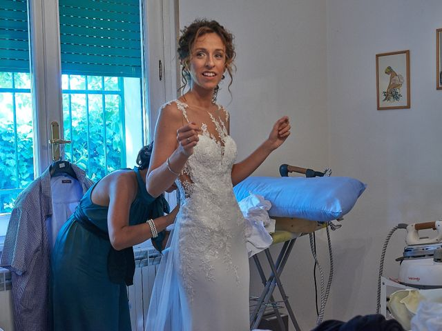 Il matrimonio di Nicola e Beatrice a Ferrara, Ferrara 14