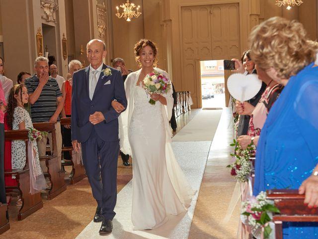 Il matrimonio di Nicola e Beatrice a Ferrara, Ferrara 21