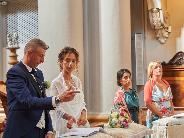 Il matrimonio di Nicola e Beatrice a Ferrara, Ferrara 22