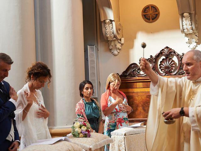 Il matrimonio di Nicola e Beatrice a Ferrara, Ferrara 23