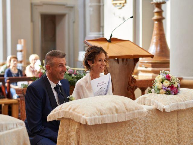 Il matrimonio di Nicola e Beatrice a Ferrara, Ferrara 24