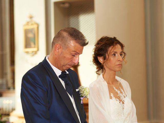 Il matrimonio di Nicola e Beatrice a Ferrara, Ferrara 25