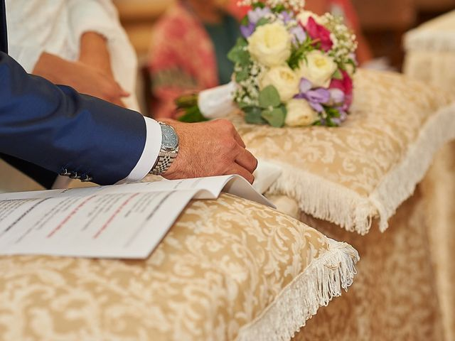 Il matrimonio di Nicola e Beatrice a Ferrara, Ferrara 26