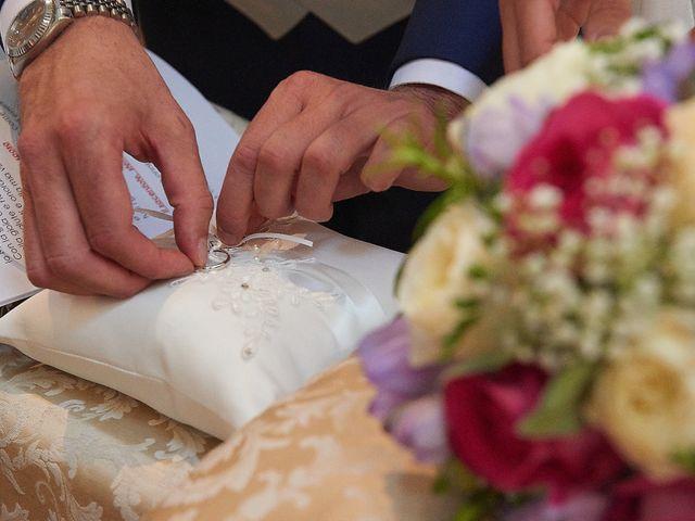 Il matrimonio di Nicola e Beatrice a Ferrara, Ferrara 27