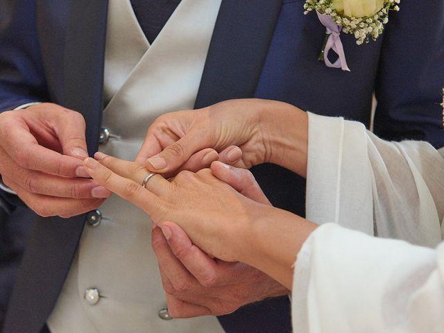 Il matrimonio di Nicola e Beatrice a Ferrara, Ferrara 28