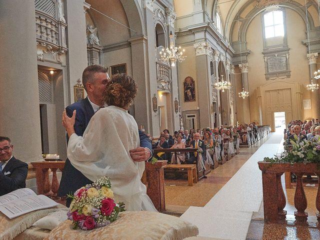 Il matrimonio di Nicola e Beatrice a Ferrara, Ferrara 31