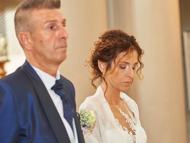 Il matrimonio di Nicola e Beatrice a Ferrara, Ferrara 32