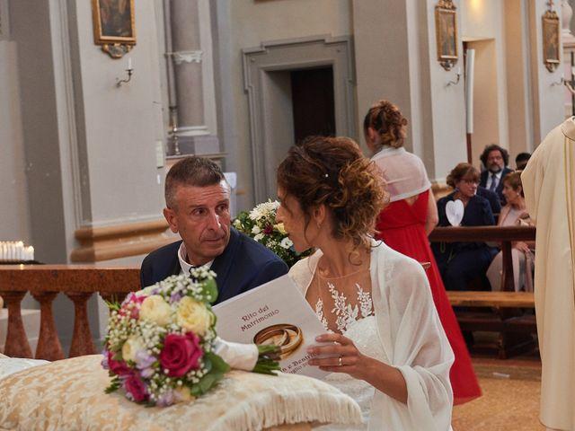 Il matrimonio di Nicola e Beatrice a Ferrara, Ferrara 33