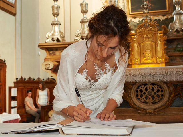 Il matrimonio di Nicola e Beatrice a Ferrara, Ferrara 34