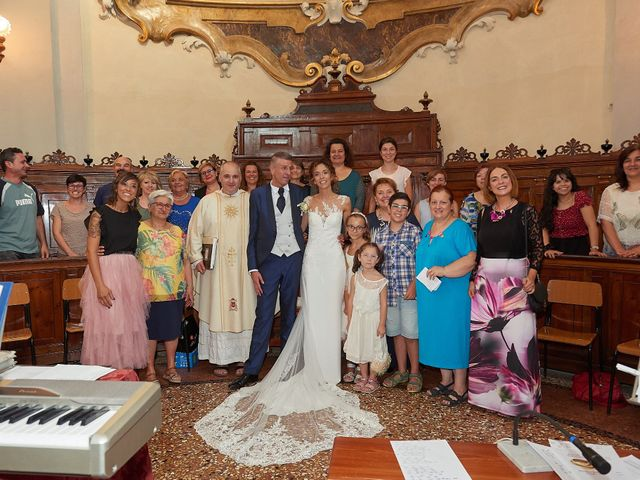 Il matrimonio di Nicola e Beatrice a Ferrara, Ferrara 35