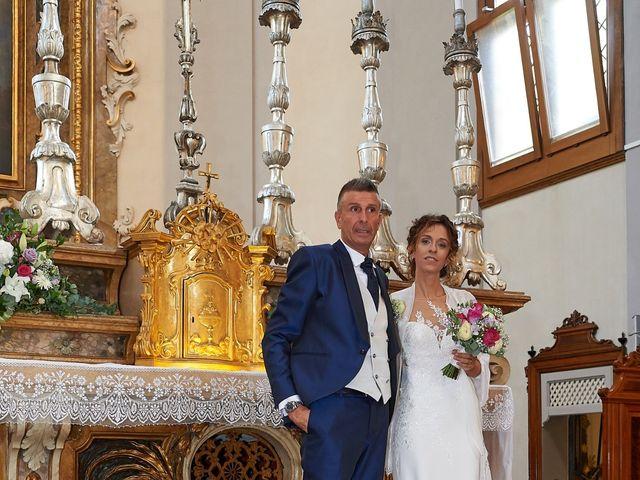 Il matrimonio di Nicola e Beatrice a Ferrara, Ferrara 37