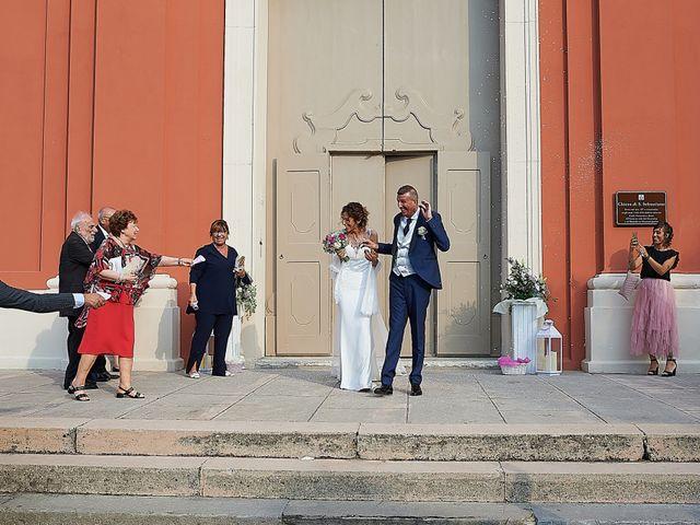 Il matrimonio di Nicola e Beatrice a Ferrara, Ferrara 38