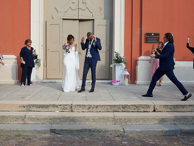 Il matrimonio di Nicola e Beatrice a Ferrara, Ferrara 39