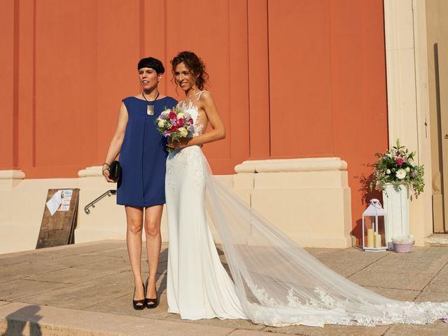 Il matrimonio di Nicola e Beatrice a Ferrara, Ferrara 43