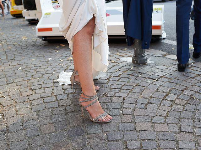 Il matrimonio di Nicola e Beatrice a Ferrara, Ferrara 44