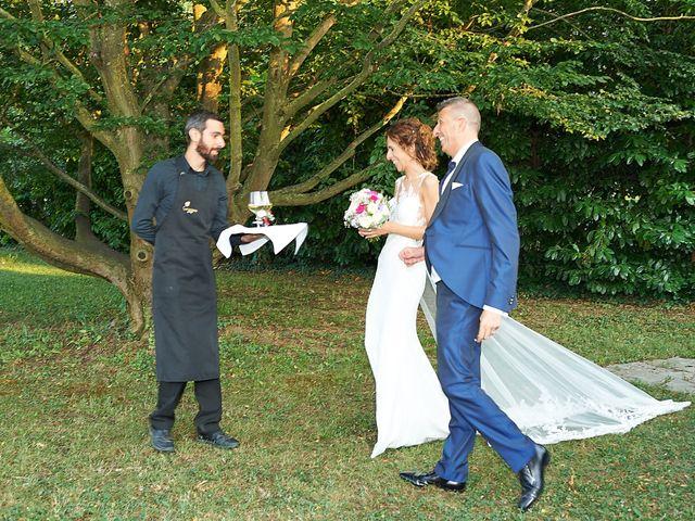 Il matrimonio di Nicola e Beatrice a Ferrara, Ferrara 48