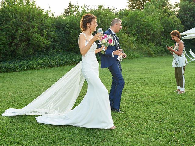 Le nozze di Beatrice e Nicola