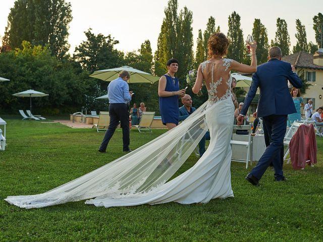 Il matrimonio di Nicola e Beatrice a Ferrara, Ferrara 52